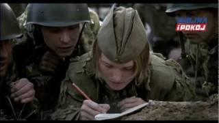 Repeat youtube video Na bezimiennym wzgórzu (На безымянной высоте), Rosja 2004