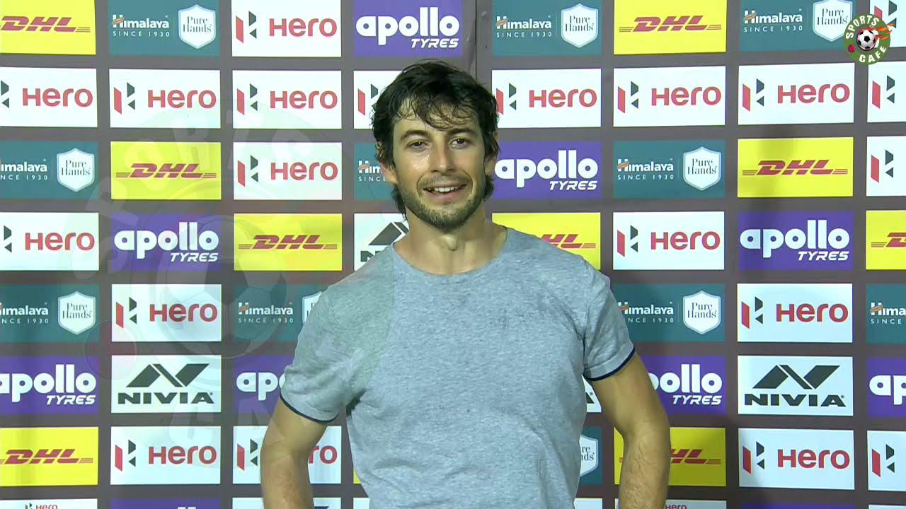 Download ISL 2020-21   Post Match Press Conference of Juan Ferrando   FC Goa Vs NorthEast United