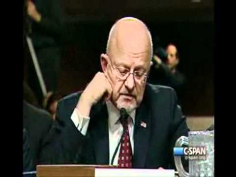 """James Clapper to Sen. Inhofe: Obama's nuclear disarmament plan is """"news to me"""""""