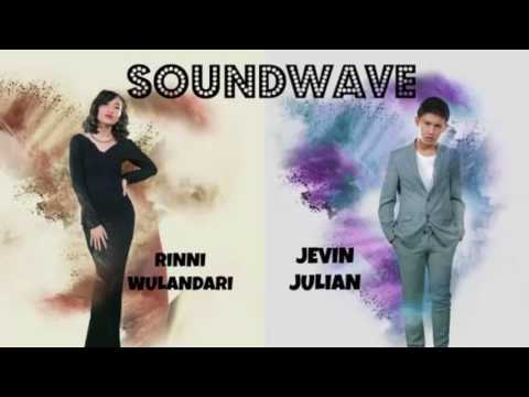 SOUNDWAVE - Risalah Hati & One Last Time (Audio) - The Remix NET Grand Final