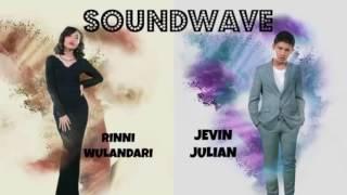 SOUNDWAVE - Risalah Hati & One Last Time (Audio) - The Remix NET Grand Final