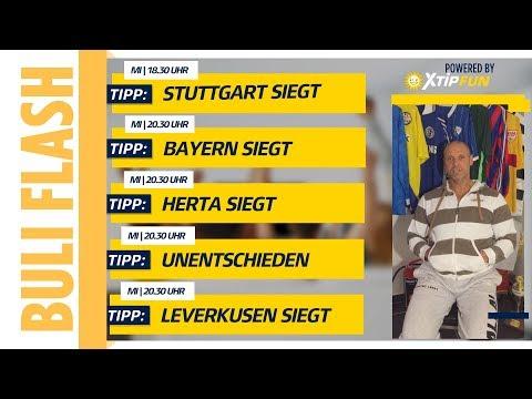 16. Spieltag - Legat setzt auf Debut-Sieg für Stöger | XTiP FUN HD