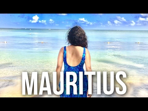 MAURITIUS|AFRICA|TRAVEL VIDEO