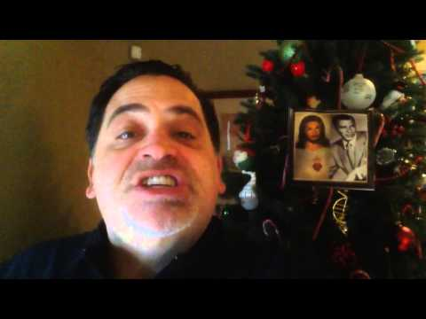 """""""The Italian American Slang Word of the Day!"""" with Stevie B - GIAMBOTT'"""