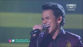 Download lagu Gegar Vaganza 2019 Minggu Ke 8 Naqiu Boboy Percayalah