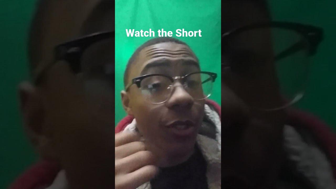 Go Watch the Short 🙏