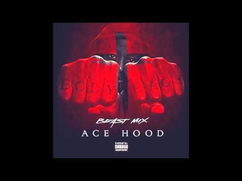 Ace Hood - Lyrical Exercise (Beast Mix)