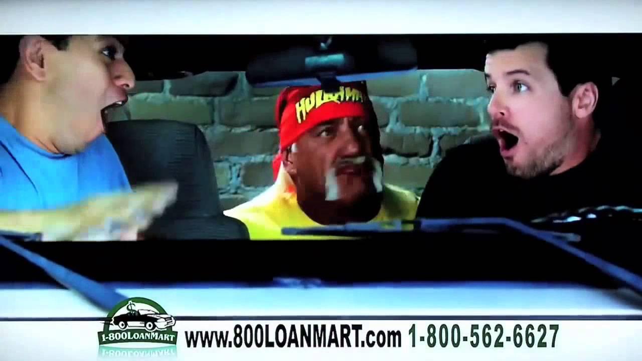 Hulk hogan commercial-5398
