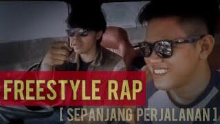 Rap Battle [Freestyle Rap] Egie Mc x Arben (Rapper Vs Vocalis)