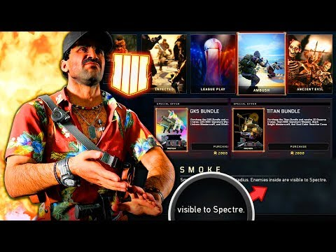Black Ops 4: Is a SURPRISE EVENT Coming!? - 10 Things To Look Out For This Week