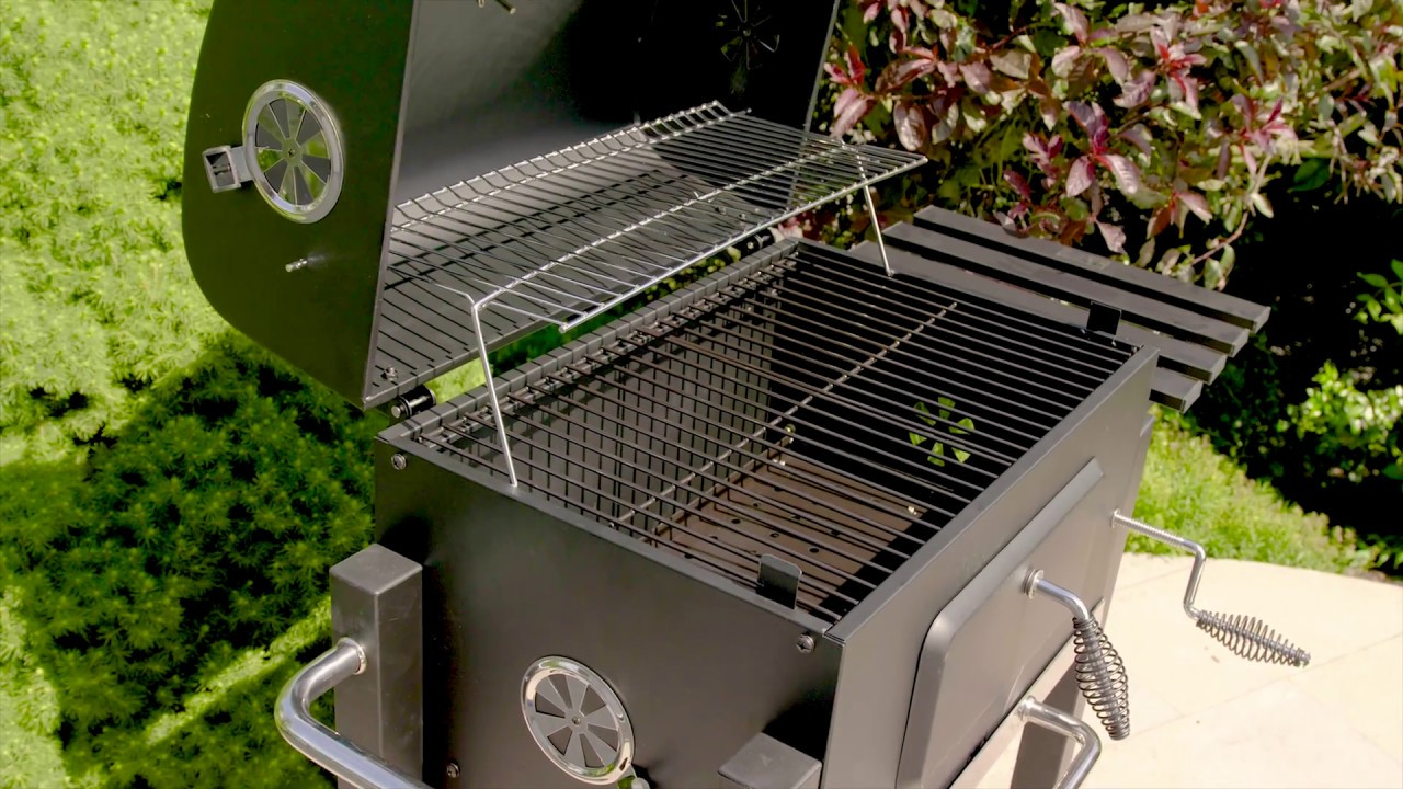 Bester Holzkohlegrill Preis Leistung : Holzkohlegrill sehnde campinggrill