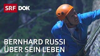 Bernhard Russi – Von hohen Gipfeln und dunklen Tälern