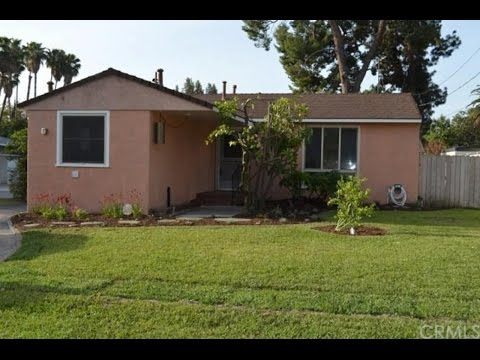 Residential for sale - 738 West Lemon Avenue, Monrovia, CA 91016