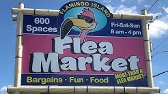 Flamingo Island Flea Market, Bonita Springs, FL