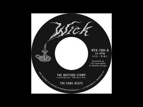 The Fame-Beats - The Watford Stomp