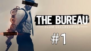 XCOM The Bureau | Let