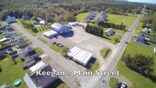 VM30 Keegan Main Street