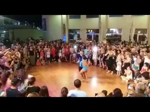 MAX THREE DANCE