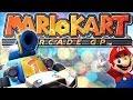 Mario Kart Arcade Grand Prix   Kegy