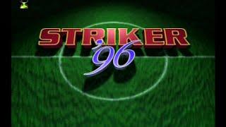 "[Ps1] Introduction du jeu ""Striker"