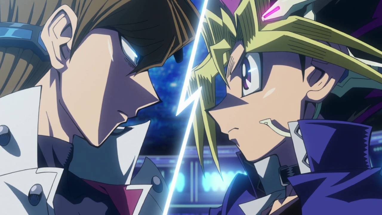 February Is Going To Be Big For Yu-Gi-Oh Fans