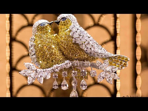 Top 5 Most Expensive Items Of Jewelry In The World