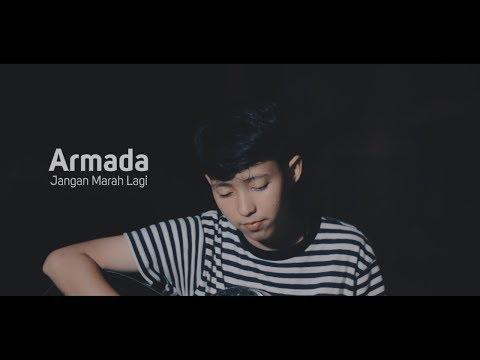 ARMADA - Jangan Marah Lagi ( COVER CHIKA LUTFI )