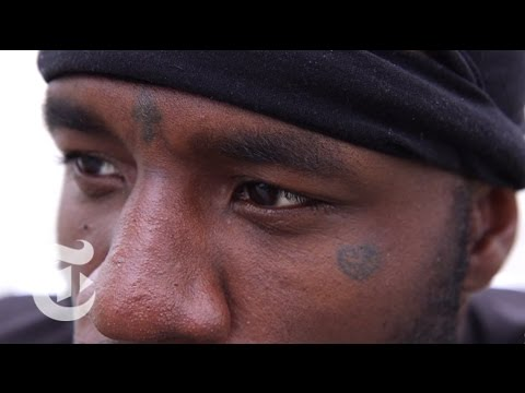 Gang Life in Baltimore | The New York Times