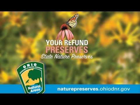 Help Protect Ohio State Nature Preserves