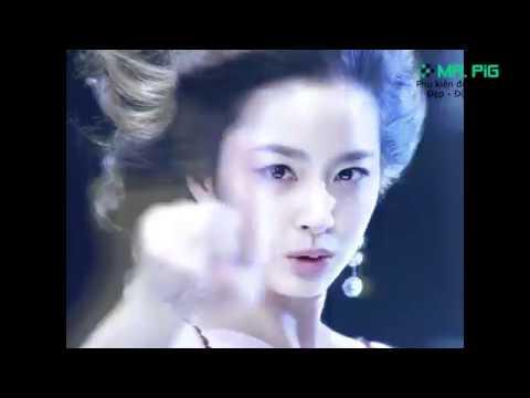 Kim Tae Hee nhảy dance cực hot, nghe mà phấn khích quá
