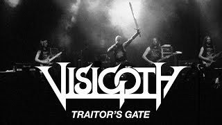 Visigoth - Traitor's Gate (OFFICIAL VIDEO)