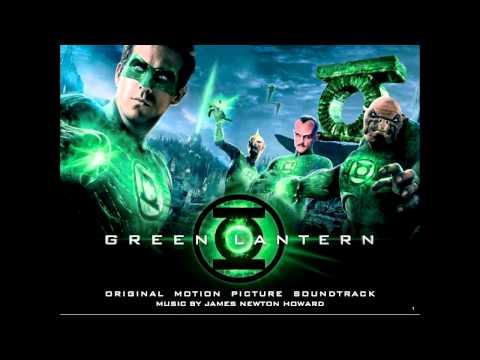 Green Lantern - 17 - The Corps