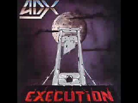 ADX - Deésse du Crime