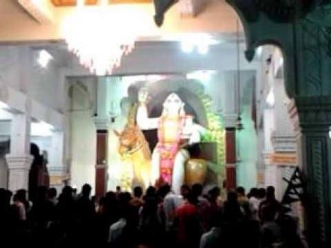 Lumding Sitla Puja 2017