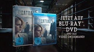 ALCATRAZ - Die komplette Serie - Offizieller Trailer Deutsch HD