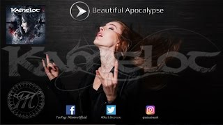 Kamelot - Beautiful Apocalypse (Cover by Minniva)