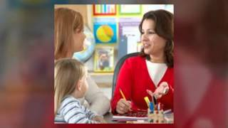 Tips to Get Your Child Ready for Preschool
