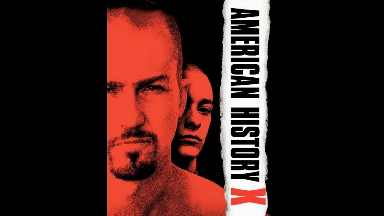 american history x a review