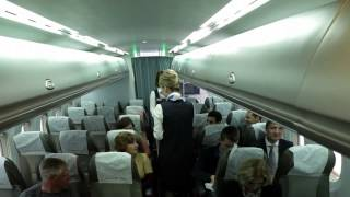 Antonov AN-148 / 158 promotion video