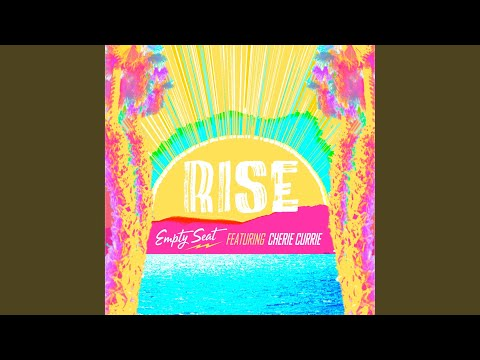 Rise (feat. Cherie Currie)