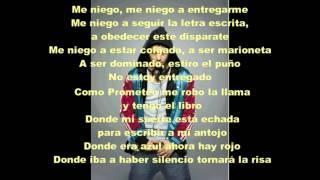 Cumbia Ninja - Que el viento me lleve (Letra)
