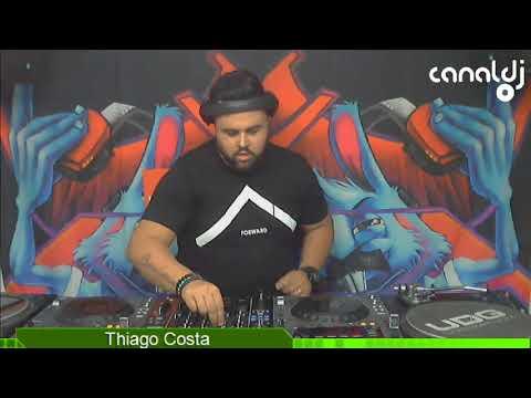 DJ Thiago Costa - Programa BPM - 18.11.2017