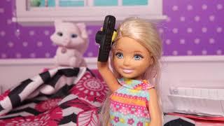 Rodzinka Barbie - Sekretny pamiętnik Toli. Bajka dla dzieci po polsku. Odc. 100