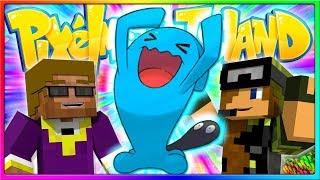 Pixelmon Island SMP - I FOUND THE BEST POKEMON EVER! | Episode 13, Season 2 (Minecraft Pokemon  Mod)