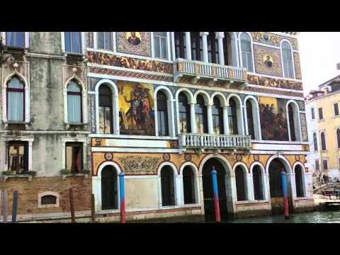 03 VENECIA EL CANAL GRANDE ITALIA