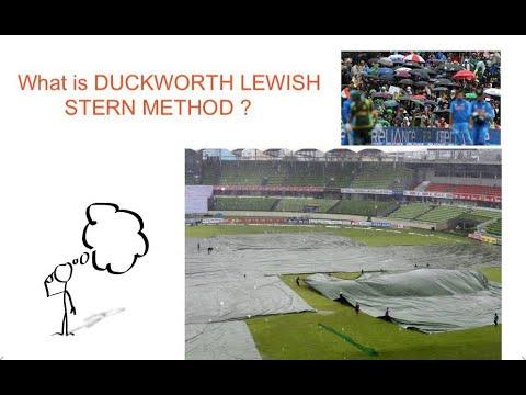Duckworth Lewish Stern