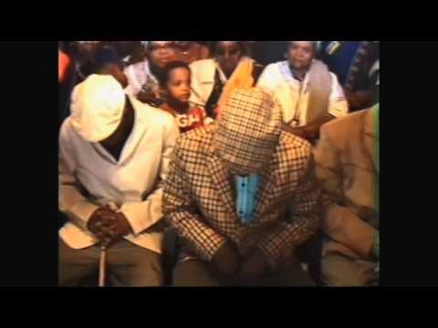 Ubudoda Abukhulelwa - Male Circumcision