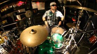 Cotton Eye Joe / Footloose - Drum remix by Tony La Sauce