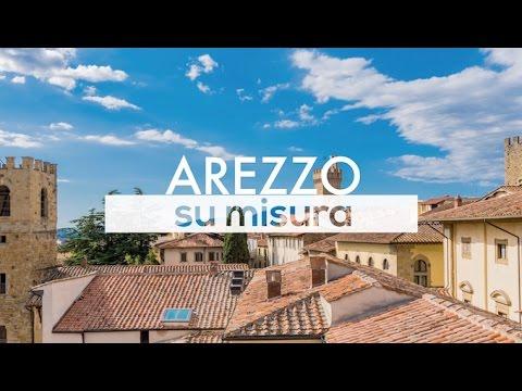 Le Guide di PaesiOnLine -  Arezzo