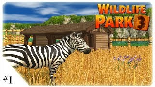 Wildlife Park 3 - Učení [CZ]